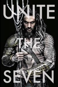 AquaMan in Batman vs. Superman: Dawn of Justice...March 25, 2016