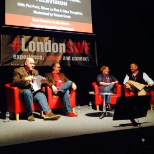 fantasy panel at lswf