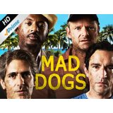 MAD DOGS PHOTO