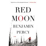 RED MOON BOOK COVER