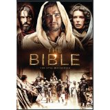 BIBLE MINISERIES