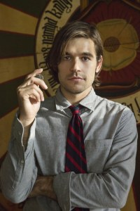 JASON RALPH AS QUENTIN