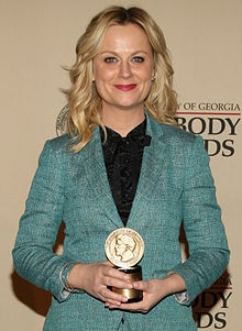 AMY POEHLER AWARD