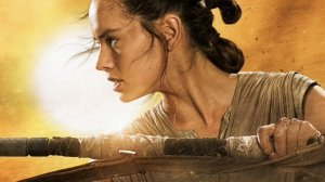 DAISY STAR WARS TFA
