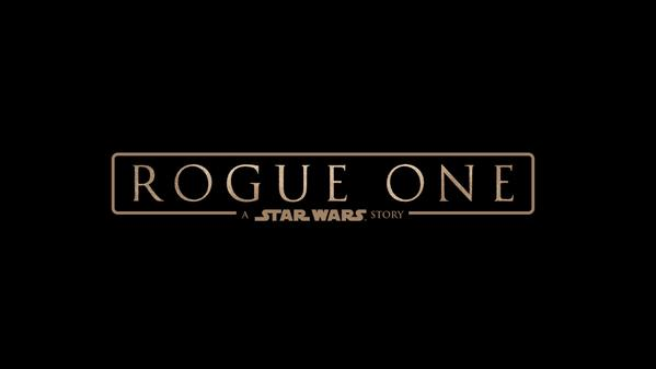 ROGUE ONE STARS WARS