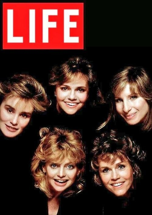 LIFE MAG COVER LARGER SIZED