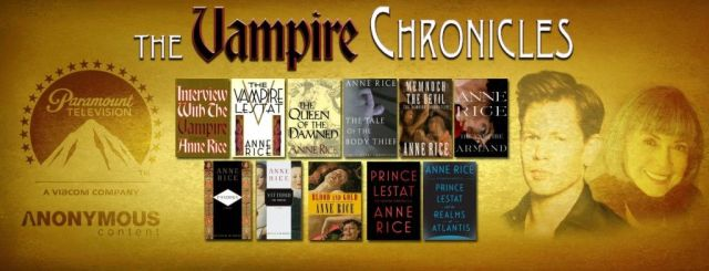 VAMPIRE CHRONICLES SAGA
