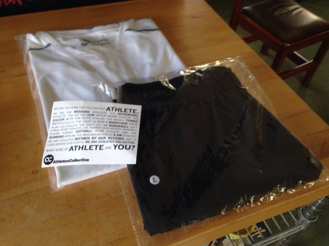 ATHLETES COLLECTIVE WEAR