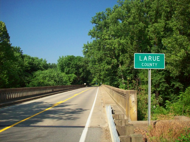 NELSON COUNTY LINE