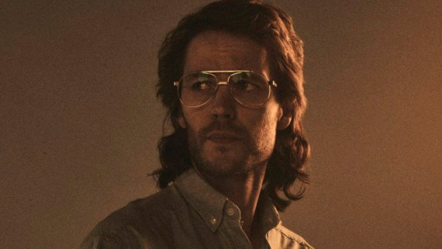 TAYLOR KITSCH AS KORESH IN WACO