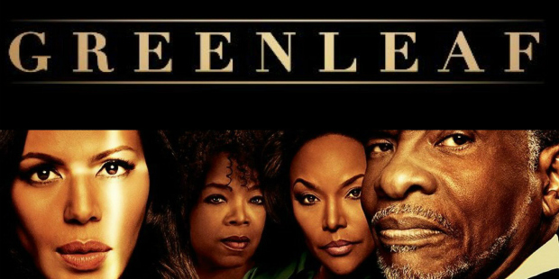 GREENLEAF CAST