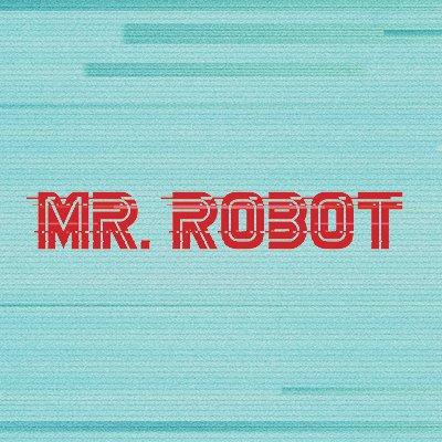 MISTER ROBOT