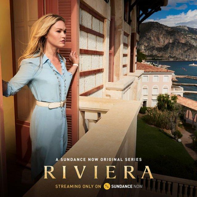 RIVIERA ON SUNDANCE NOW