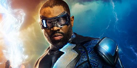 BLACK LIGHTNING CRESS WILLIAMS