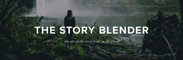 STORY BLENDER LOGO