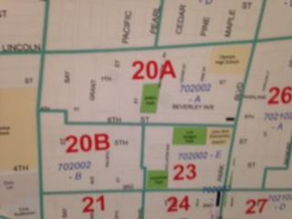 homeless count designated zone